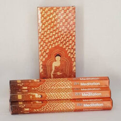 Hari Om Masala Quiet Incense Sticks