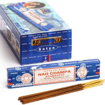 nag champa original incense sticks