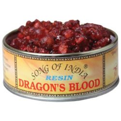 Song of India Dragon's Blood Resin