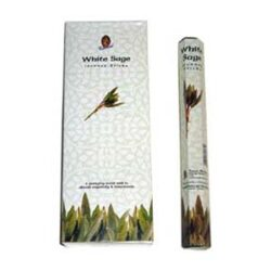 white sage incense sticks 120