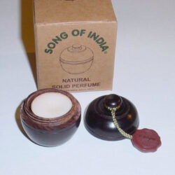 Song of India - Natural Solid Perfume