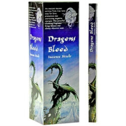 Dragons Blood Incense Sticks - Abra Kadabra Kuranda